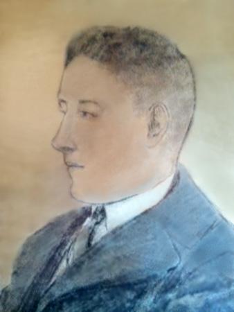 Clyde Edward Hughes