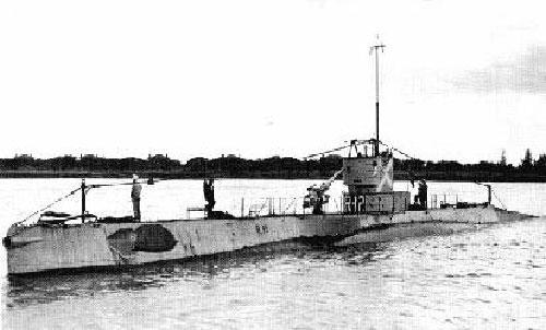 USS R-12 (SS-89)