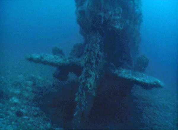 Possible USS Wahoo - Photo 17